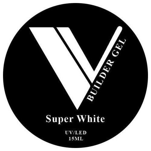 VAS - BUILDER GEL - WHITE