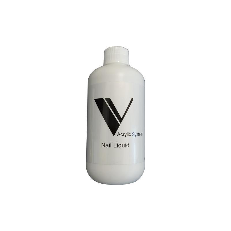 Nail Liquid - 8 Ounce