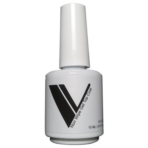 Non Wipe Gel Top Coat 15ml