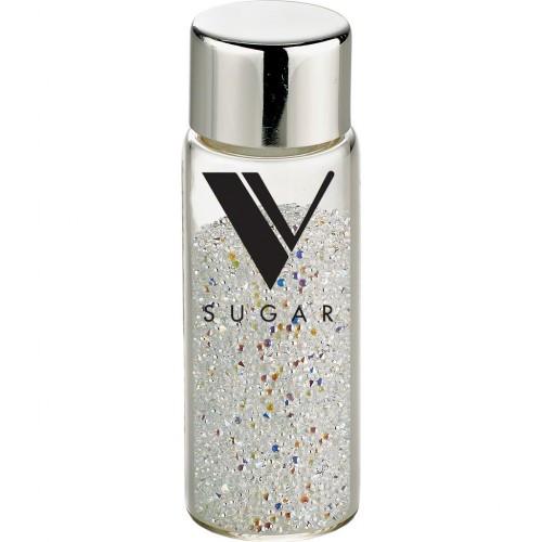 V-Sugar Crystals